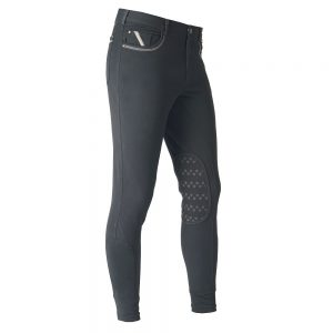 Horka Mens Dublin Breeches Anthracite