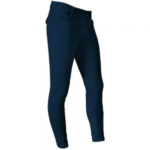 Horka Men's Namur Breeches Navy Blue