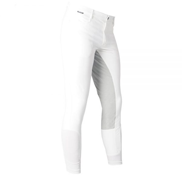 Horka Men's Modesto Breech White