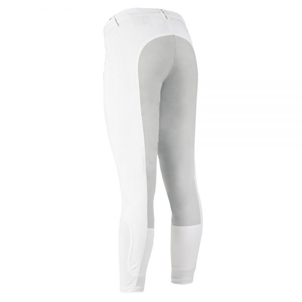 Horka Men's Modesto Breech White Back