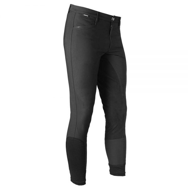 Horka Men's Modesto Breech Black