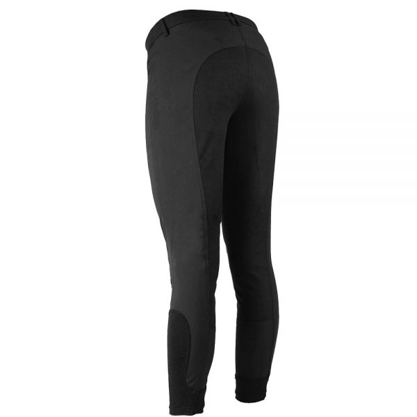 Horka Men's Modesto Breech Black Back