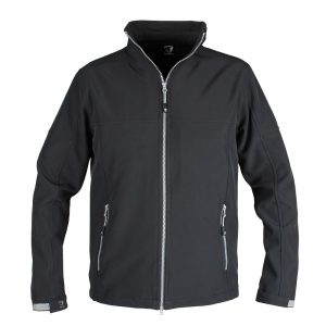 Horka Action Jacket Black