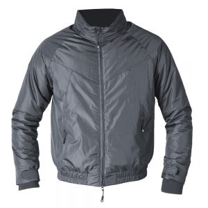 Horka Men's Tension Jacket Grey