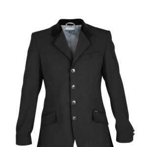Horka Men's London Jacket Black
