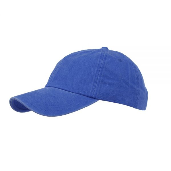 Horka Summer BaseBall Cap Blue