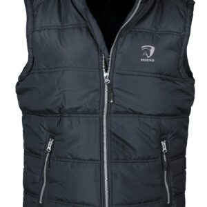 Horka Men's Practical Body Warmer Black