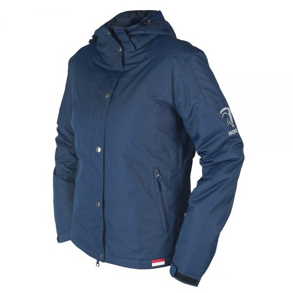 Horka Ultimate Jacket Blue