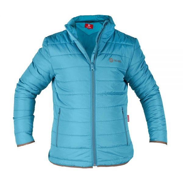 Red Horse Boy's Brentwood Jacket Turquoise