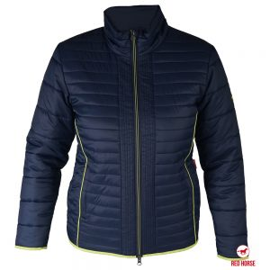 Red Horse Boy's Sprinter Jacket Indigo