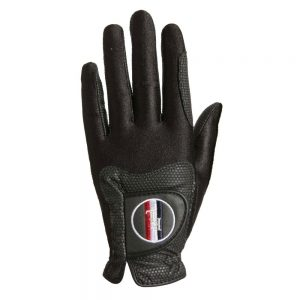 Kingsland Men's Classic Riding Gloves Black