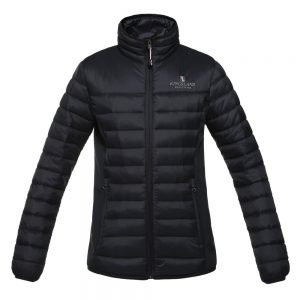 Kingsland Men's Classic Padded Jacket Navy