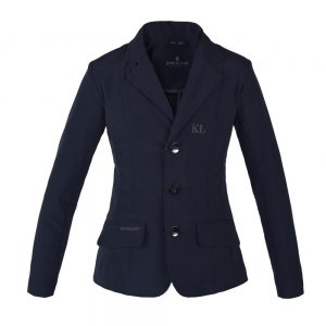 Kingsland Boy's SoftShell Jacket Navy