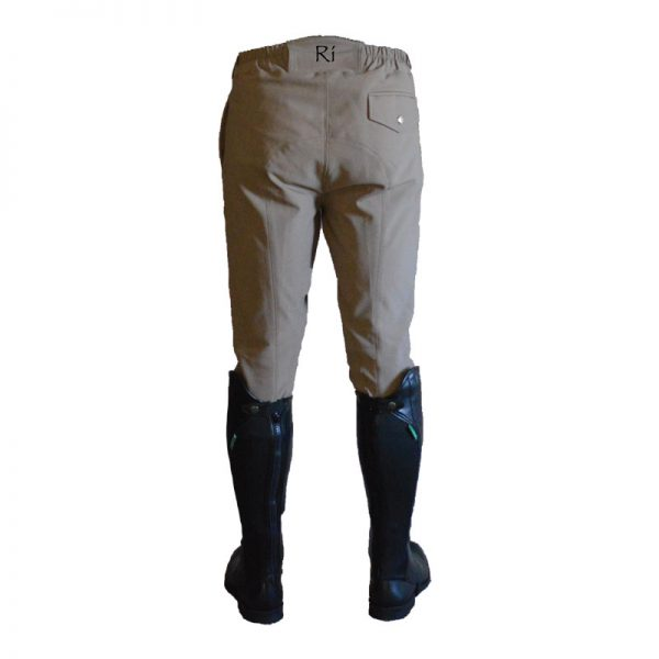 Celtic Ri Men's Breeches Back