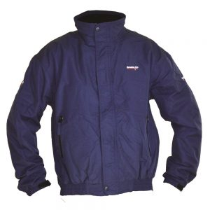 Breeze Up Jacket Navy