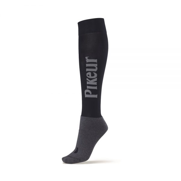 Pikeur Long Socks Night Blue