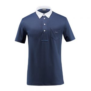 Animo Amburgo Shirt Blue