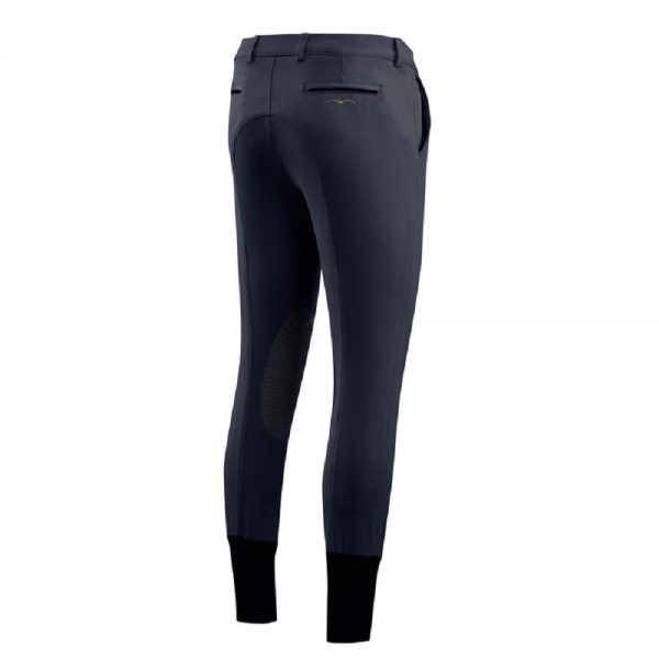 Animo Marlon Breeches Back Blue