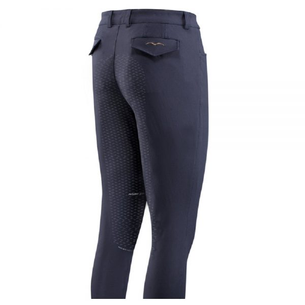 Animo Ministro Breeches Blue
