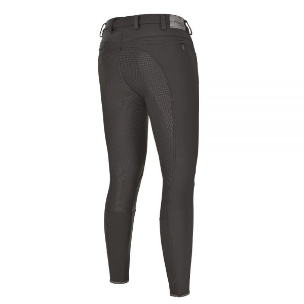 Pikeur Larson Breeches Dark Shadow Back