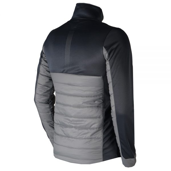 Horka Christian Jacket Anthracite Back