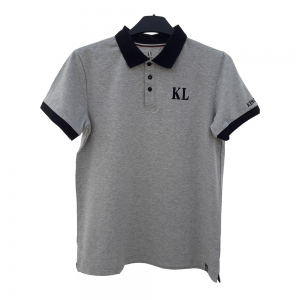 Kingsland Tybee Polo Grey